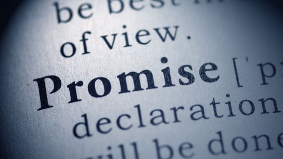 Image result for promise